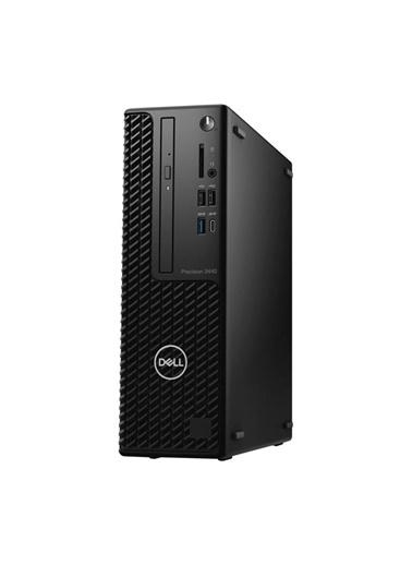 Dell Precision 3440.T04 İ7-10700 32Gb 1Tb + 1Tb Ssd Windows 10 Pro P1000 Masaüstü İş İstasyonu Renkli
